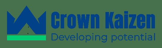 CV Writer and Career Coach | Auckland, New Zealand – Crown Kaizen Logo